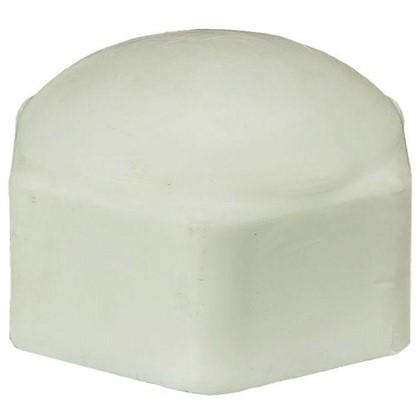 Заглушка внутренняя резьба 1/2 мм полипропилен