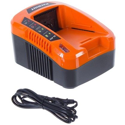 Зарядное устройство к аккумулятору на 40В