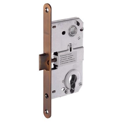 Защелка под ключ EDS-50-85 KEY M.CF металл