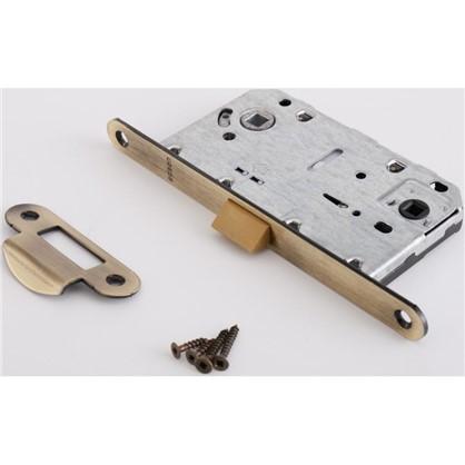 Защелка сантехническая EDS-50-96 пластик цвет бронза