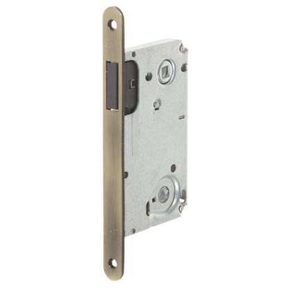 Защелка сантехническая магнитная EDS-50-90 цвет бронза