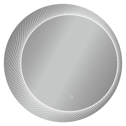 Зеркало Alba Classic 1-700 с подсветкой 70х70 см