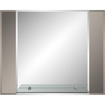Зеркало Чили с полкой 60 см