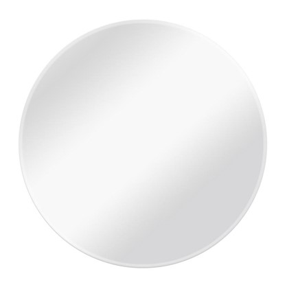 Зеркало D без полки  круглое 50 см