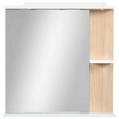 Зеркало декоративное Магнолия 75 см