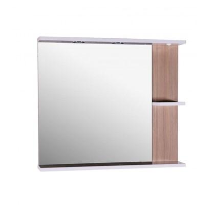 Зеркало декоративное Магнолия 85 см