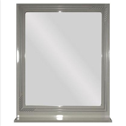 Зеркало Элен без полки 65 см