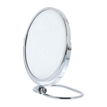 Зеркало косметическое увеличительное 17 см