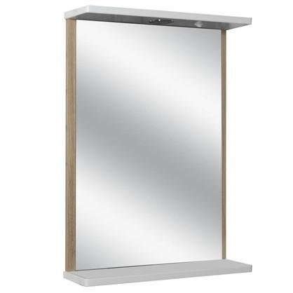 Зеркало Магнолия 55 см