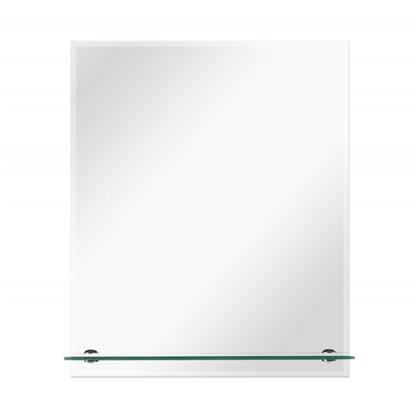 Зеркало NNFP006М с полкой 60 см