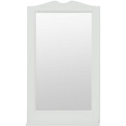Зеркало Retro 60 белое