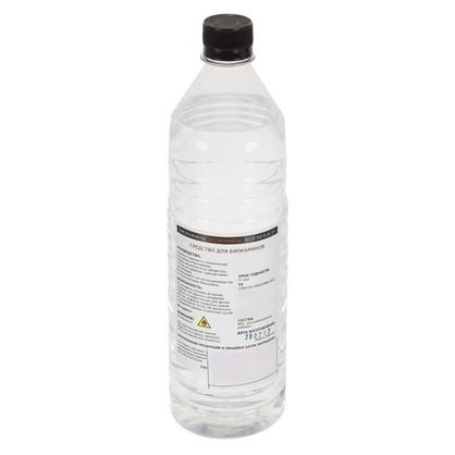 Жидкость для розжига биокаминов