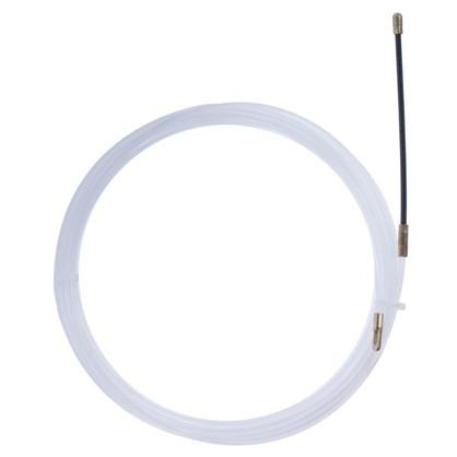Зонд для протяжки кабеля Экопласт 5 м
