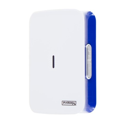 Звонок беспроводной Evology XD-8532H (DC)