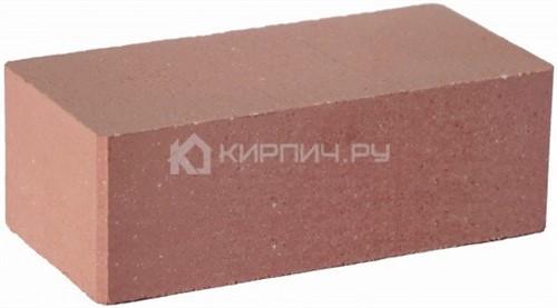 Кирпич полуторный М-250 красный гладкий