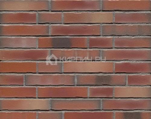Кирпич клинкерный Feldhaus Klinker Bacco K991DF ручная формовка 240х115х52