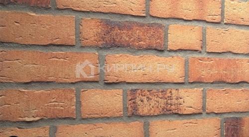 Кирпич клинкерный Feldhaus Klinker Sabioso ocasa K695NF ручная формовка 240х115х71