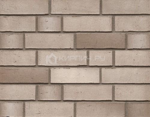 Кирпич клинкерный Feldhaus Klinker Vario argo albula K941DF ручная формовка 240х115х52