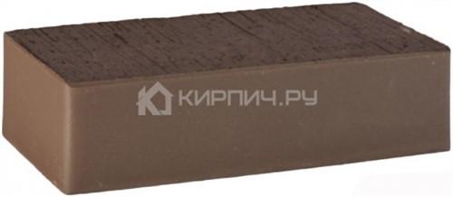 Кирпич 250х120х65 LODE Brunis полнотелый гладкий М-500