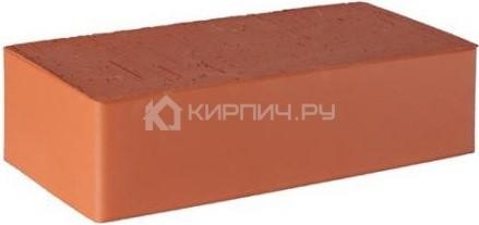 Кирпич LODE Janka полнотелый гладкий 250х120х65 М-500