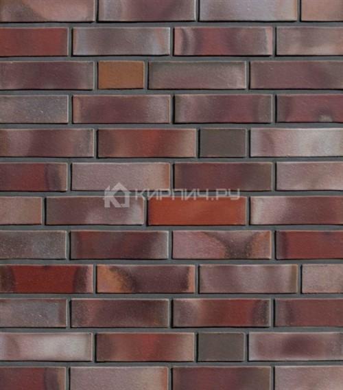 Кирпич для фасада Roben Oxford NF гладкий 240х115х71