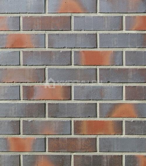 Кирпич для фасада Roben Wellington NF гладкий 240х115х71