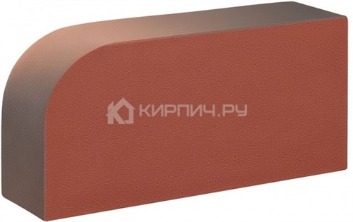 Кирпич одинарный Аренберг гладкий полнотелый R60 М-300 КС-Керамик