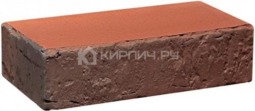 Кирпич одинарный Аренберг ручная формовка полнотелый М-300 КС-Керамик в