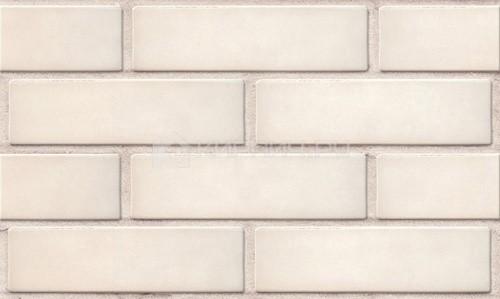 Кирпич для фасада белый полуторный гладкий М-150 ЛСР в