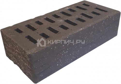Кирпич Терекс какао одинарный рустик с песком М-175 в