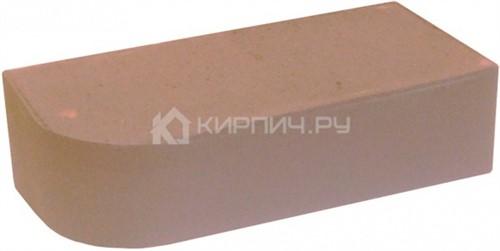 Кирпич одинарный камелот темный шоколад гладкий полнотелый R60 М-300 КС-Керамик