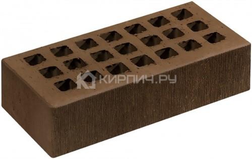 Кирпич  М-150 коричневый одинарный шероховатый Саранск