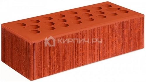 Кирпич  М-150 красный евро бархат Керма в
