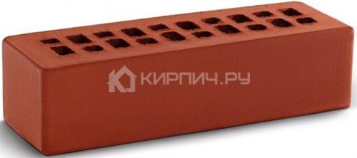 Кирпич  М-150 красный евро гладкий КС-Керамик