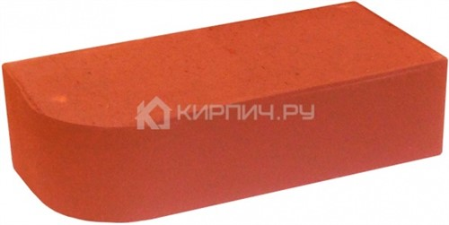 Кирпич М-300 красный одинарный гладкий полнотелый R60 КС-Керамик
