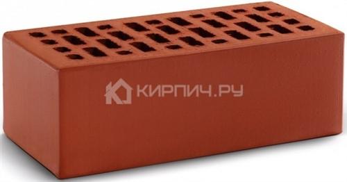 Кирпич красный полуторный гладкий М-150 КС-Керамик