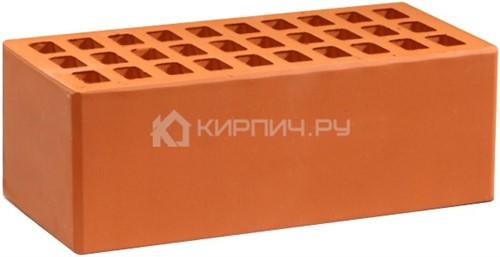 Кирпич Воротынский красный полуторный гладкий М-150
