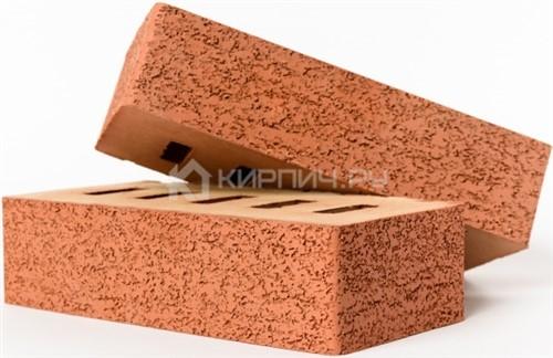 Кирпич для фасада Латера Песок одинарный полнотелый М-250