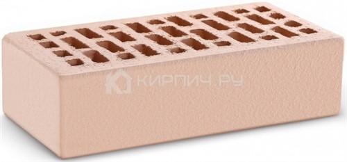 Кирпич  М-150 лотос одинарный гладкий КС-Керамик в