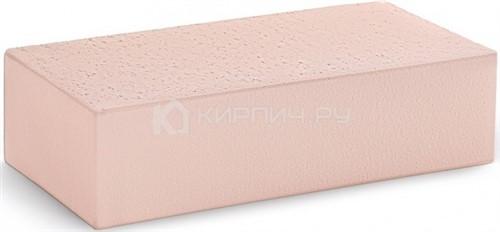 Кирпич М-300 лотос одинарный гладкий полнотелый КС-Керамик