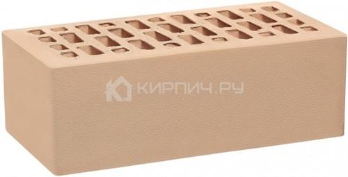 Кирпич  М-150 лотос полуторный гладкий КС-Керамик