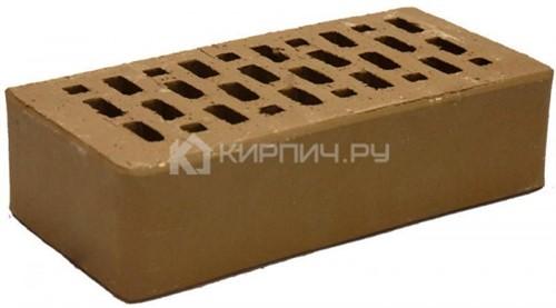 Кирпич  М-150 мокко одинарный гладкий Терекс