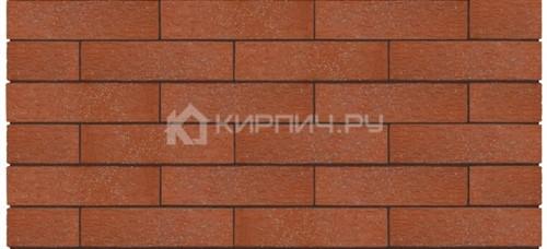 Кирпич для фасада Premium Russet granite одинарный кора дуба орех М-175 Керма