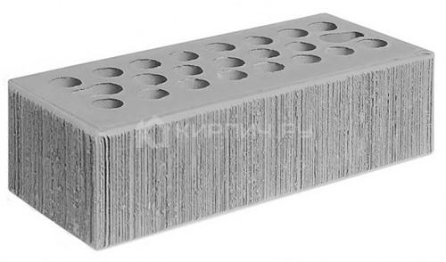 Кирпич одинарный серебро бархат М-150 Керма