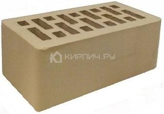 Кирпич для фасада серый полуторный гладкий М-150 СтОскол
