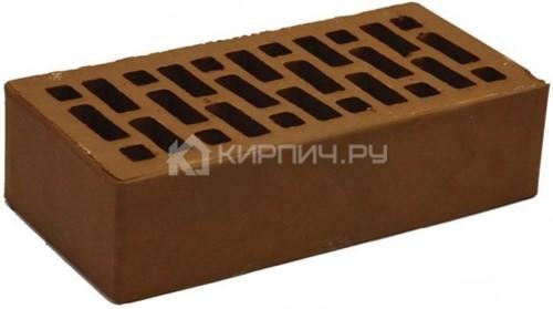 Кирпич  М-150 шоколад одинарный гладкий НЗКМ в