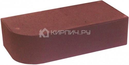 Кирпич одинарный шоколад гладкий полнотелый R60 М-300 КС-Керамик