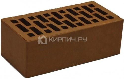 Кирпич шоколад полуторный гладкий М-150 НЗКМ в