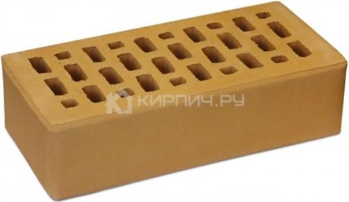 Кирпич Терекс солома одинарный гладкий М-150 Цех 2