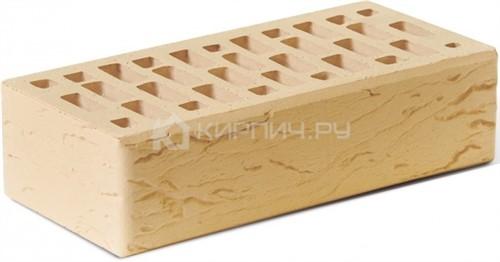 Кирпич одинарный солома риф М-150 Ростов